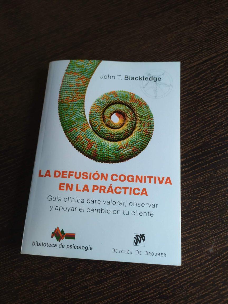 Defusión cognitiva
